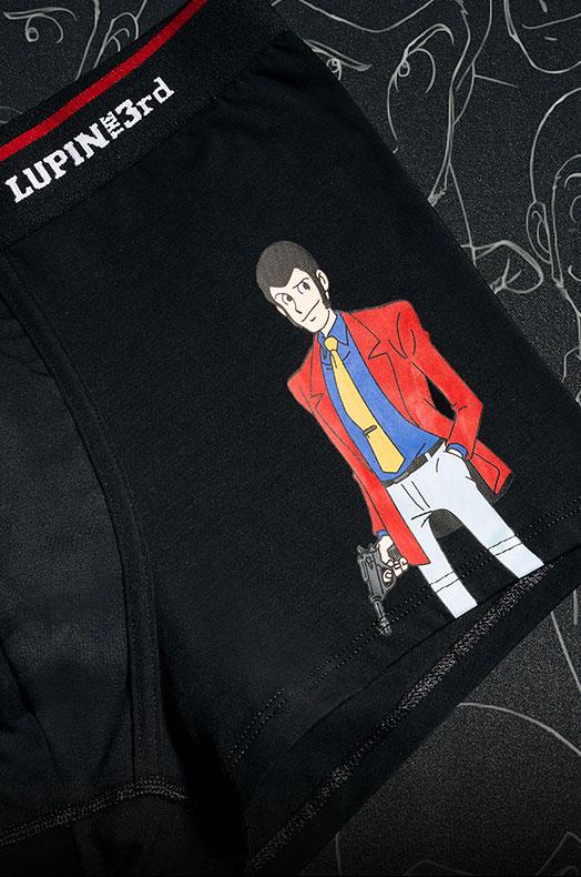 kolekce Lupin