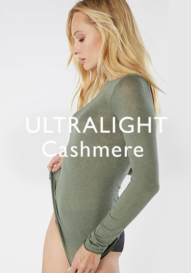 cashmere ultralight