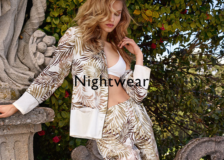 woman nightwear