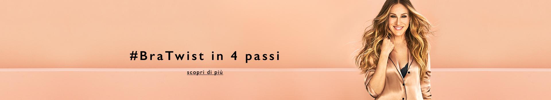 My Intimissimi Banner